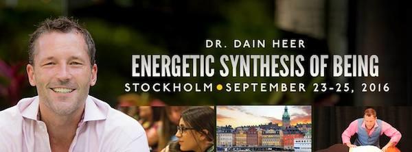 Dan and ESB September