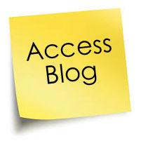 access blog