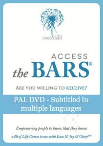 bars dvd