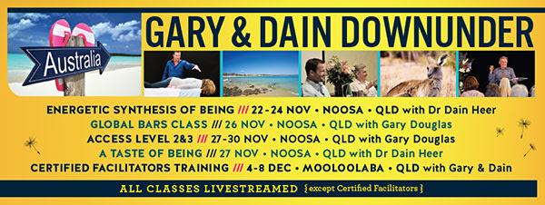 gary and dain australia