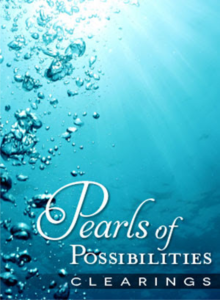 pearls of possiblities
